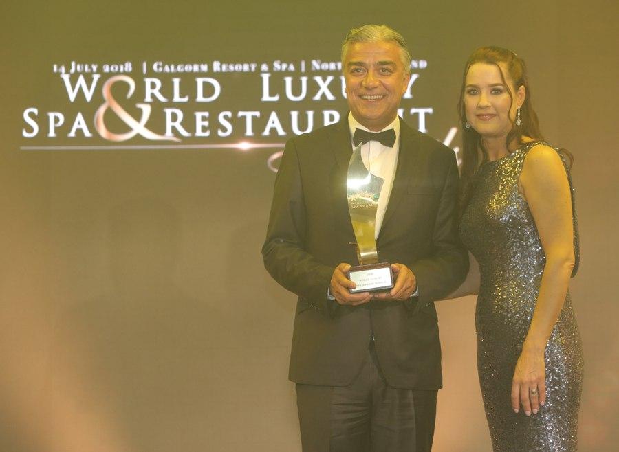 wellnesshotel kärnten wörthersee - International ausgezeichnet: VIVAMAYR Maria Wörth & Altaussee gewinnen internationalen Spa Award