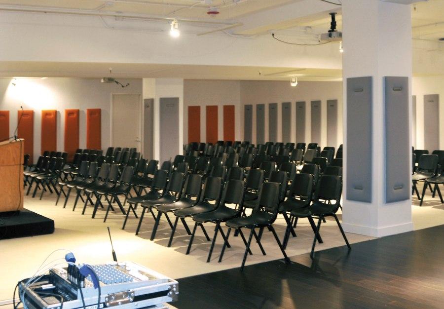 Akustik Platten für Decke und Wand - Top 10 Akustik Büro Schallschutz Trennwände Hersteller