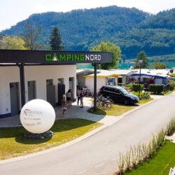 Camping Nord Kontakt