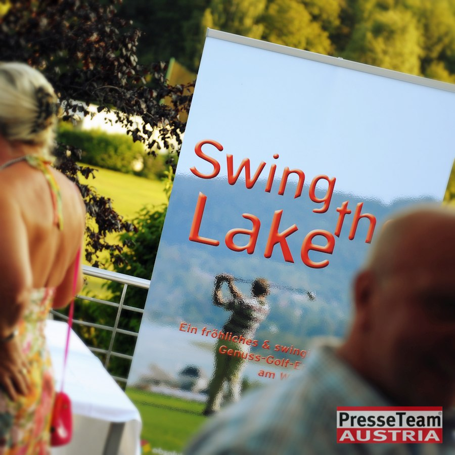 "DSC 0051 KS Circle Karin Strahner - ""Swing-the-Lake"" Golf-Highlight am Wörthersee"