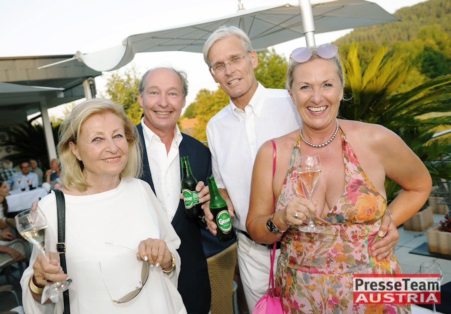 "DSC 0074 KS Circle Karin Strahner - ""Swing-the-Lake"" Golf-Highlight am Wörthersee"