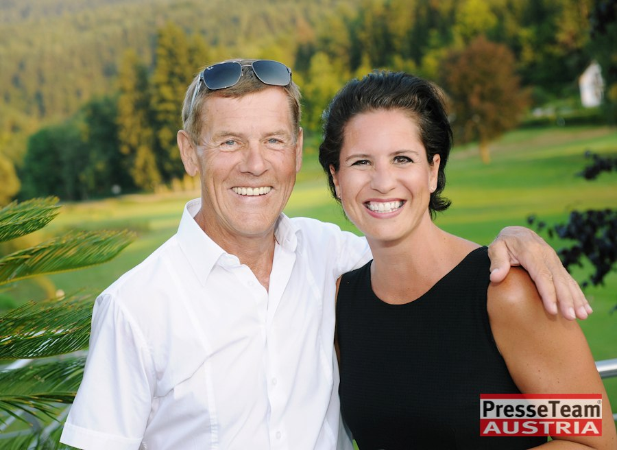 "DSC 0097 KS Circle Karin Strahner - ""Swing-the-Lake"" Golf-Highlight am Wörthersee"