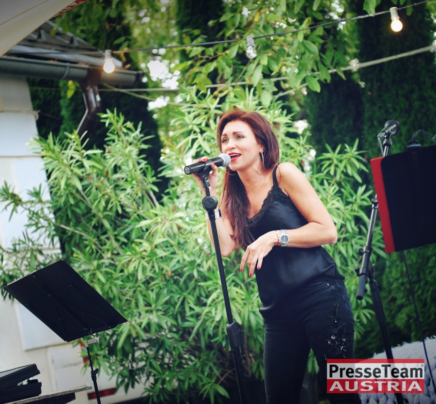 """DSC 0350 Soul 8 Music - """"Soul 8 Music Project"""" im Kollerwirt in Tanzenberg"""