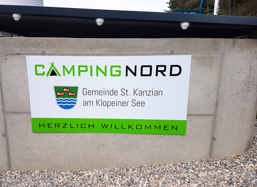 Eintrittspreise Camping Nord – Klopeiner See - Camping Nord am Klopeiner See - der große Umbau des Campingplatzes