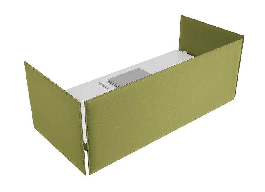Schallminderung Akustik Trennwand für Schreibtisch - Top 10 Akustik Büro Schallschutz Trennwände Hersteller