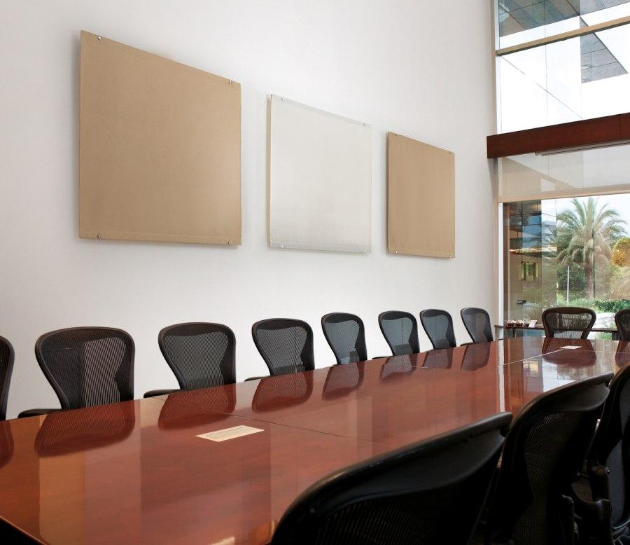 Sicht und Schallschutz Büromöbel - Top 10 Akustik Büro Schallschutz Trennwände Hersteller