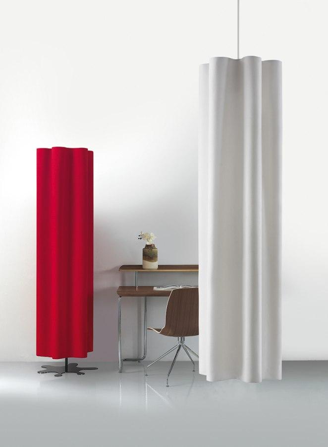 Trennwände Raumteiler Stellwände - Top 10 Akustik Büro Schallschutz Trennwände Hersteller