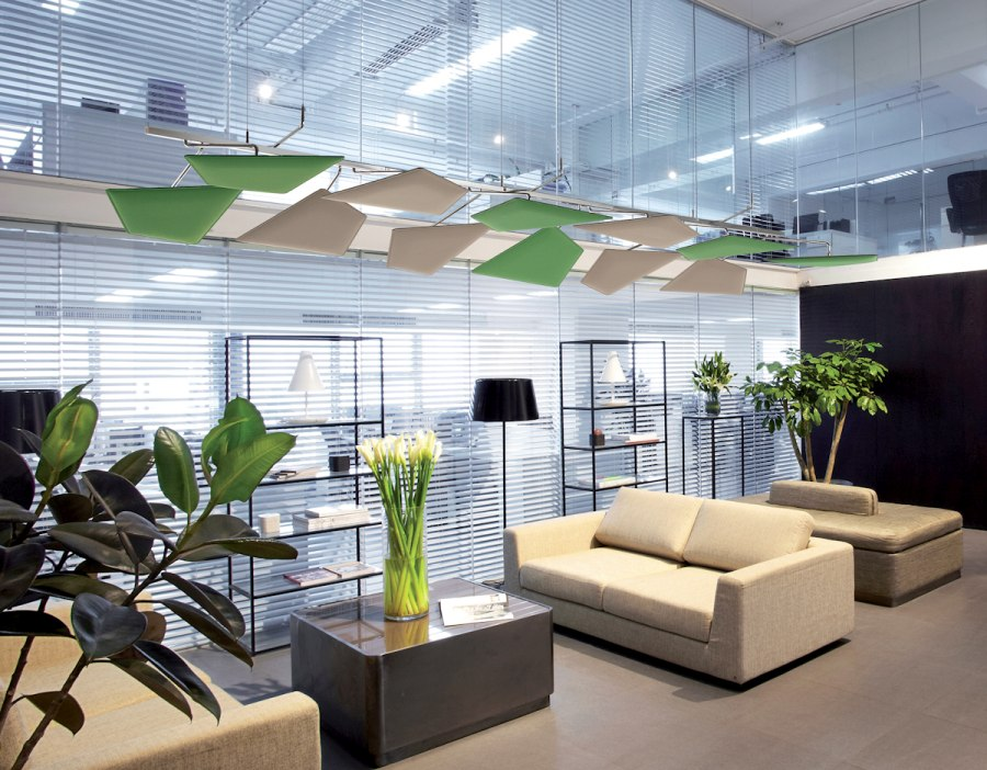 absorber büro - Top 10 Akustik Büro Schallschutz Trennwände Hersteller