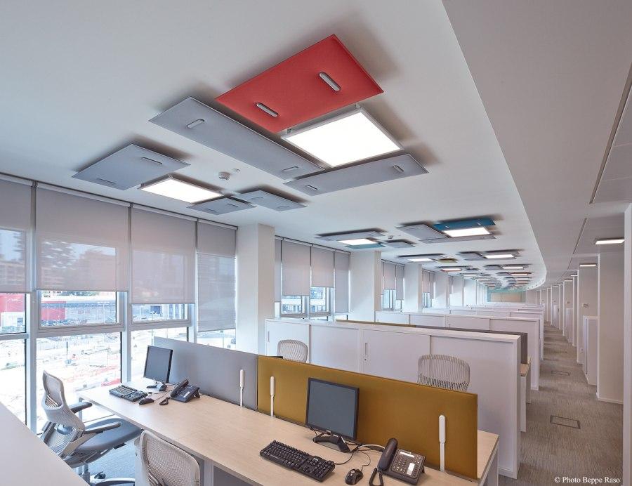 akustikdecke - Top 10 Akustik Büro Schallschutz Trennwände Hersteller