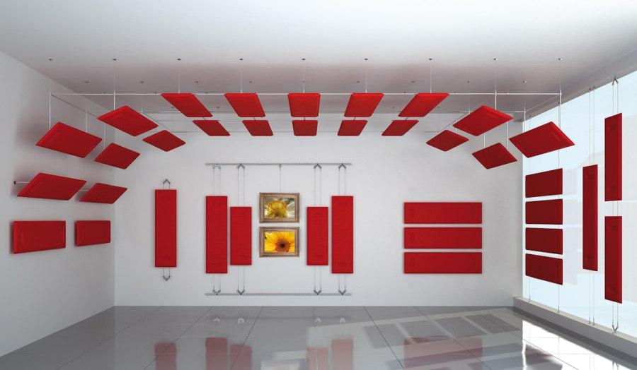 akustikplatten decke büro - Top 10 Akustik Büro Schallschutz Trennwände Hersteller