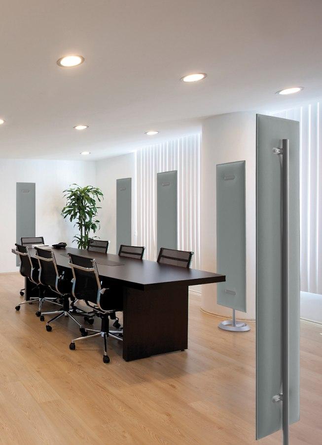 besprechungszimmer akustik im raum verbessern - Top 10 Akustik Büro Schallschutz Trennwände Hersteller