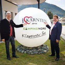 """""""i love Kärnten"""" Botschafter"""