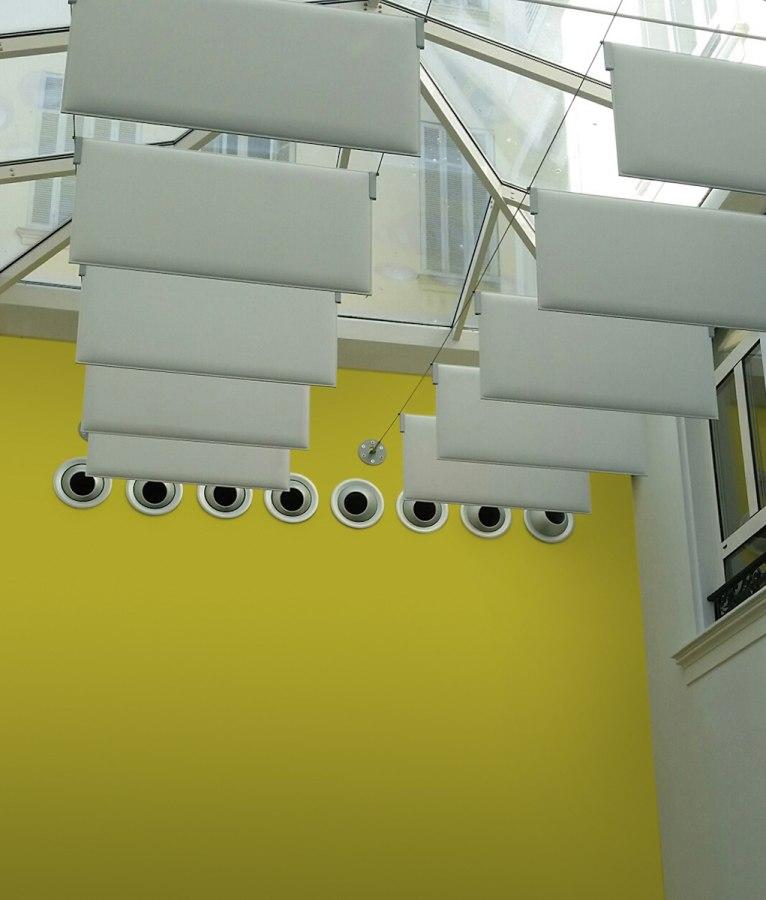 dämmung - Top 10 Akustik Büro Schallschutz Trennwände Hersteller