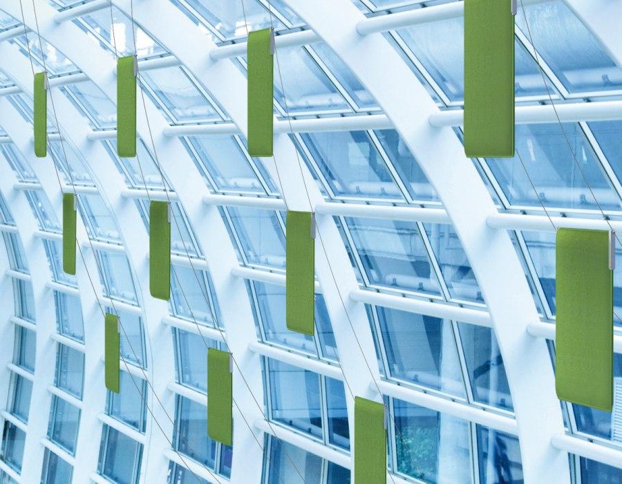 große trennwandsysteme büro und industrie glasbauten - Top 10 Akustik Büro Schallschutz Trennwände Hersteller
