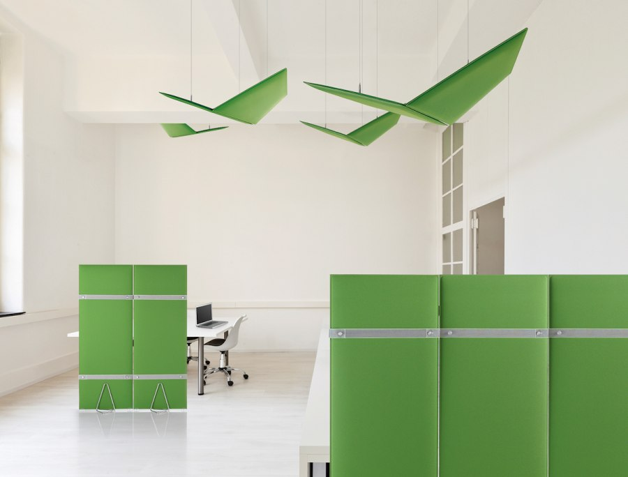 lärm am arbeitsplatz büro - Top 10 Akustik Büro Schallschutz Trennwände Hersteller