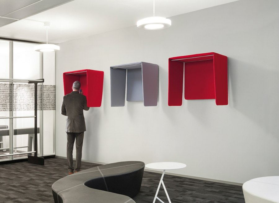 Hervorragend Top 10 Akustik Büro Schallschutz Trennwände Hersteller - LG86