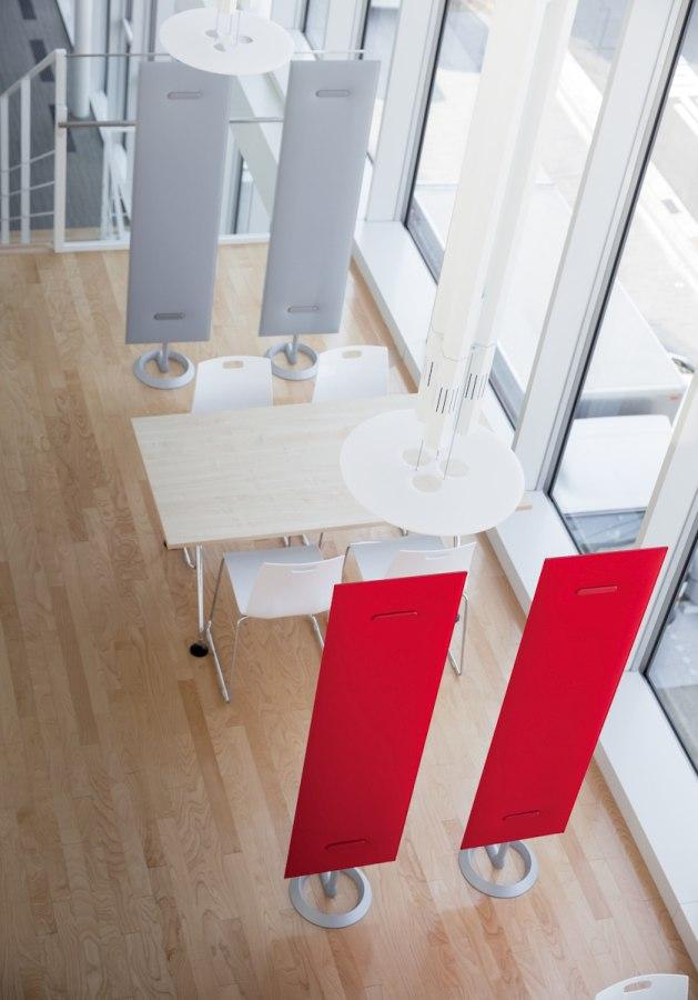 schreibtisch schallschutz akustik - Top 10 Akustik Büro Schallschutz Trennwände Hersteller