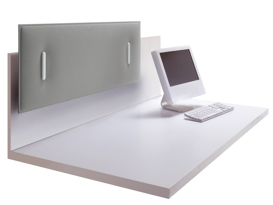 Schreibtisch Trennwande Schallschutz Und Sichtschutz Presseteam