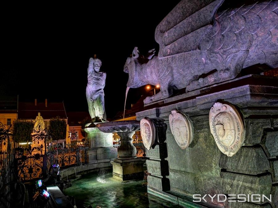 Klagenfurt am Wörthersee Klagenfurt am Wörthersee IMG 20180908 214754 - Nachtaufnahmen Klagenfurt am Wörthersee