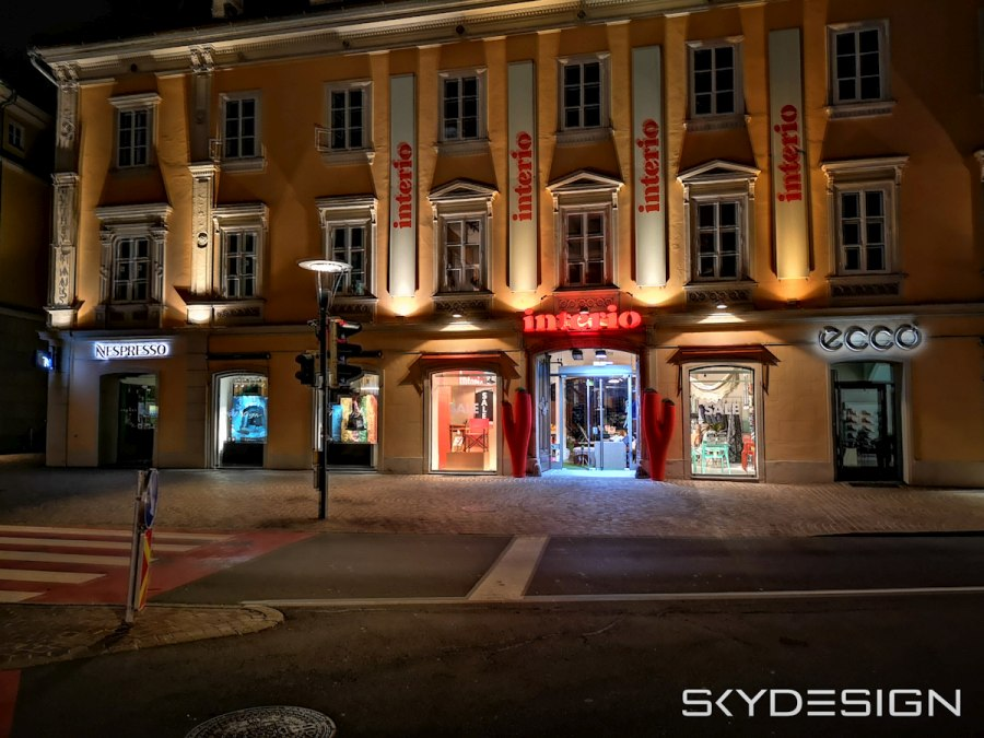 Klagenfurt am Wörthersee Klagenfurt am Wörthersee IMG 20180908 220620 - Nachtaufnahmen Klagenfurt am Wörthersee