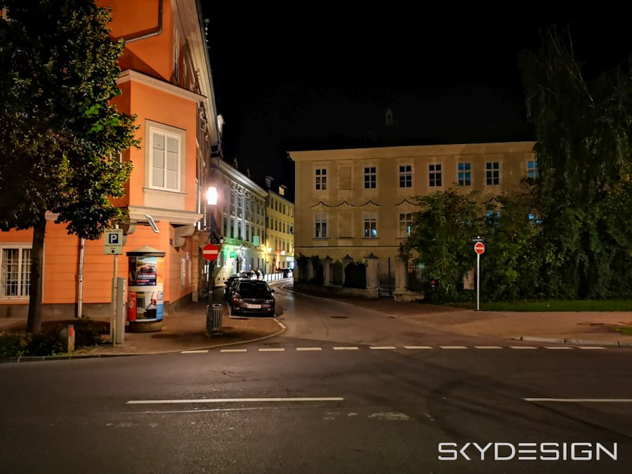 Klagenfurt am Wörthersee Klagenfurt am Wörthersee IMG 20180908 225534 - Nachtaufnahmen Klagenfurt am Wörthersee