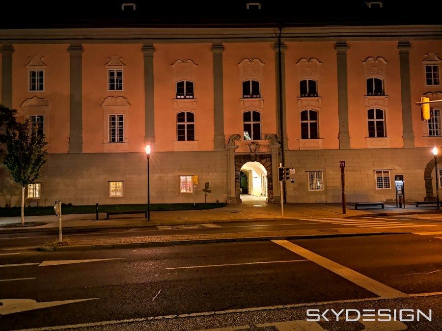Klagenfurt am Wörthersee Klagenfurt am Wörthersee IMG 20180908 225627 - Nachtaufnahmen Klagenfurt am Wörthersee