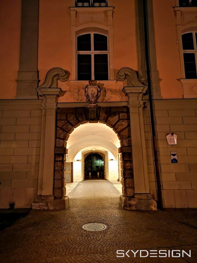 Klagenfurt am Wörthersee Klagenfurt am Wörthersee IMG 20180908 230021 - Nachtaufnahmen Klagenfurt am Wörthersee