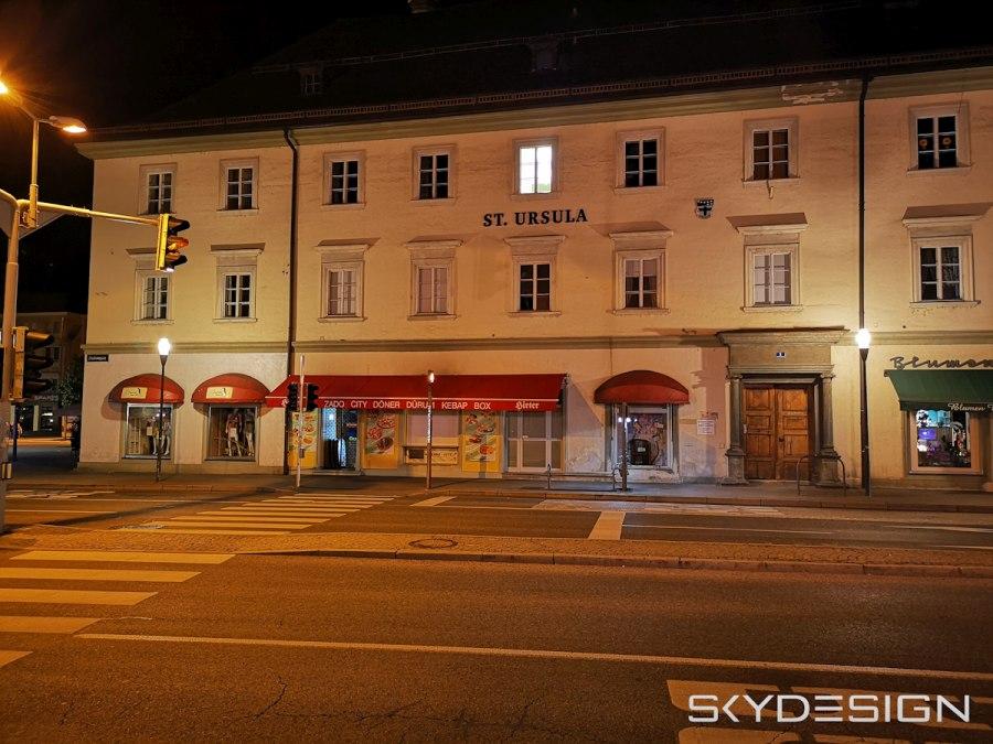 Klagenfurt am Wörthersee Klagenfurt am Wörthersee IMG 20180908 230112 - Nachtaufnahmen Klagenfurt am Wörthersee