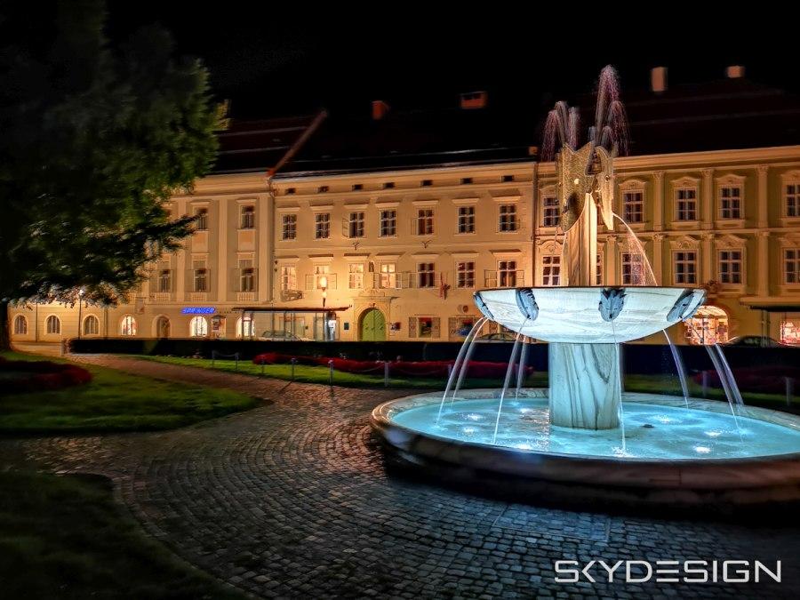 Klagenfurt am Wörthersee Klagenfurt am Wörthersee IMG 20180908 230347 - Nachtaufnahmen Klagenfurt am Wörthersee