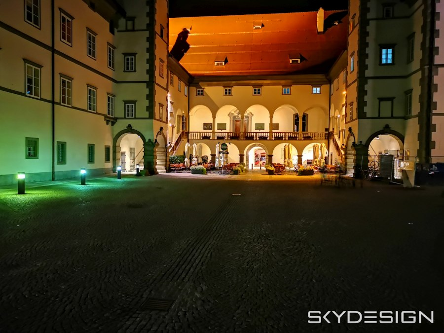 Klagenfurt am Wörthersee Klagenfurt am Wörthersee IMG 20180908 231108 - Nachtaufnahmen Klagenfurt am Wörthersee