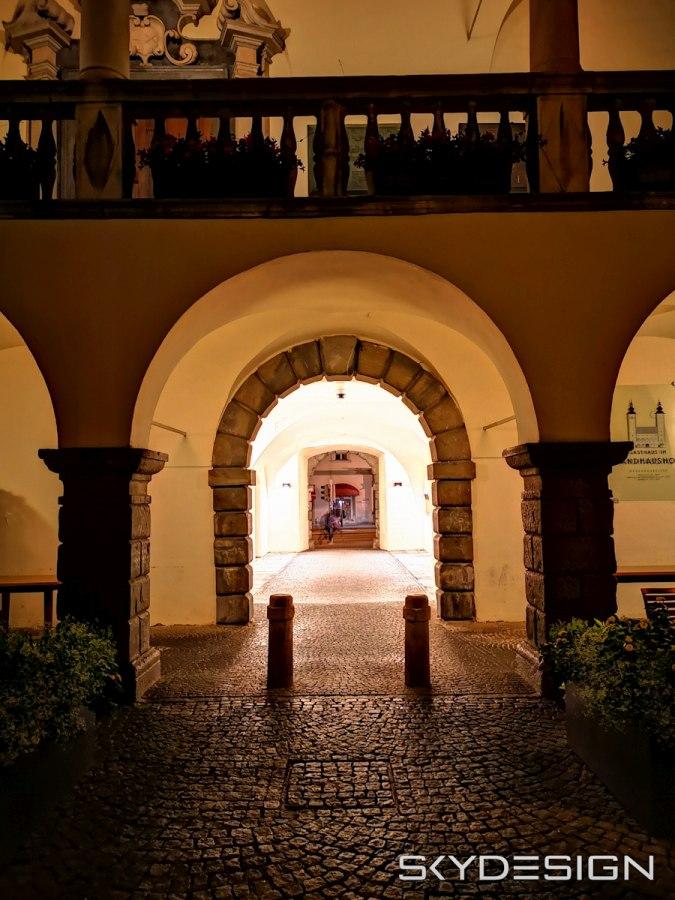 Klagenfurt am Wörthersee Klagenfurt am Wörthersee IMG 20180908 231705 - Nachtaufnahmen Klagenfurt am Wörthersee