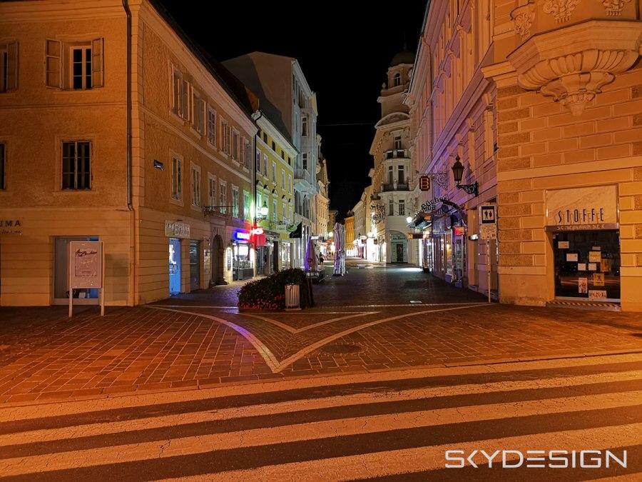 Klagenfurt am Wörthersee Klagenfurt am Wörthersee IMG 20180908 232452 - Nachtaufnahmen Klagenfurt am Wörthersee