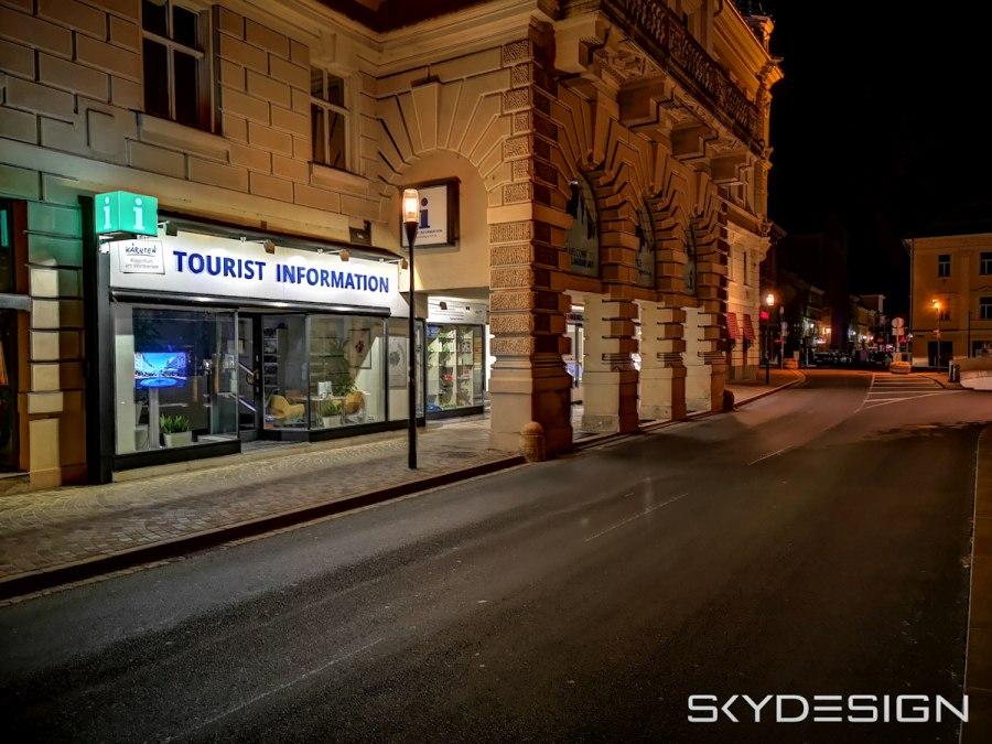 Klagenfurt am Wörthersee Klagenfurt am Wörthersee IMG 20180908 232749 - Nachtaufnahmen Klagenfurt am Wörthersee