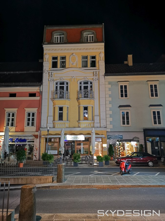 Klagenfurt am Wörthersee Klagenfurt am Wörthersee IMG 20180908 233601 - Nachtaufnahmen Klagenfurt am Wörthersee