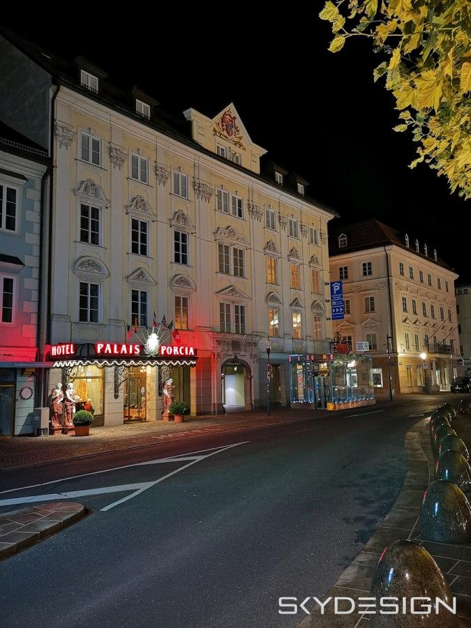 Klagenfurt am Wörthersee Klagenfurt am Wörthersee IMG 20180908 233640 - Nachtaufnahmen Klagenfurt am Wörthersee