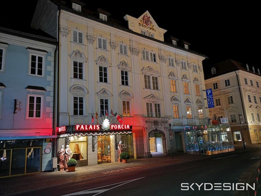Klagenfurt am Wörthersee Klagenfurt am Wörthersee IMG 20180908 233720 - Nachtaufnahmen Klagenfurt am Wörthersee