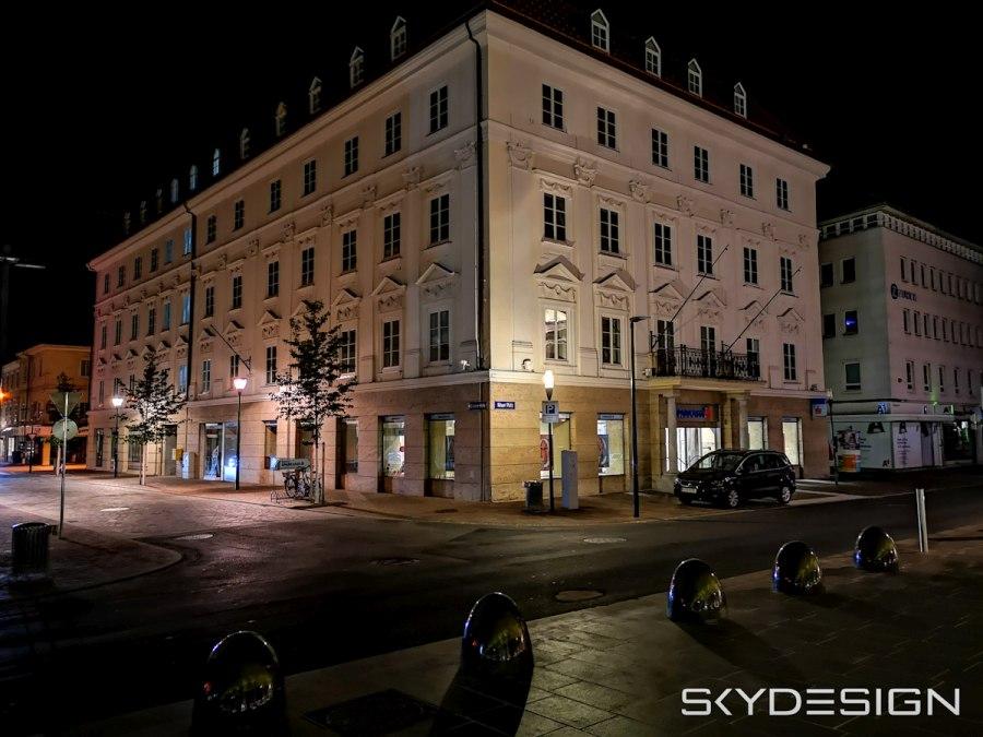 Klagenfurt am Wörthersee Klagenfurt am Wörthersee IMG 20180908 233829 - Nachtaufnahmen Klagenfurt am Wörthersee