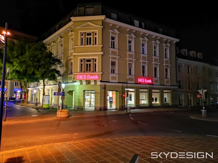 Klagenfurt am Wörthersee Klagenfurt am Wörthersee IMG 20180908 234035 - Nachtaufnahmen Klagenfurt am Wörthersee
