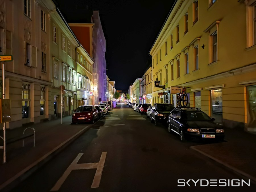 Klagenfurt am Wörthersee Klagenfurt am Wörthersee IMG 20180908 234459 - Nachtaufnahmen Klagenfurt am Wörthersee