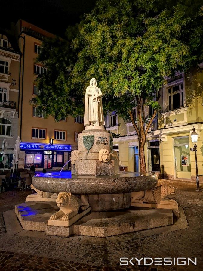 Klagenfurt am Wörthersee Klagenfurt am Wörthersee IMG 20180908 234706 - Nachtaufnahmen Klagenfurt am Wörthersee