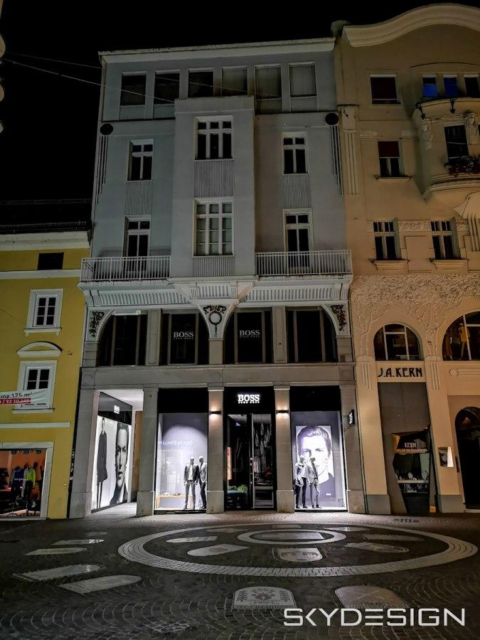Klagenfurt am Wörthersee Klagenfurt am Wörthersee IMG 20180908 235027 - Nachtaufnahmen Klagenfurt am Wörthersee