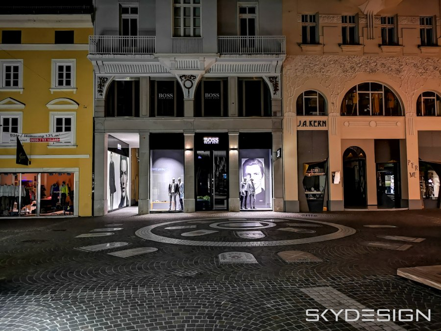 Klagenfurt am Wörthersee Klagenfurt am Wörthersee IMG 20180908 235058 - Nachtaufnahmen Klagenfurt am Wörthersee