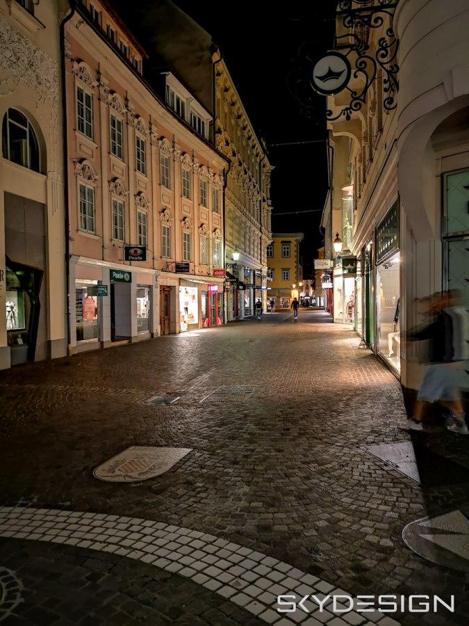 Klagenfurt am Wörthersee Klagenfurt am Wörthersee IMG 20180908 235144 - Nachtaufnahmen Klagenfurt am Wörthersee