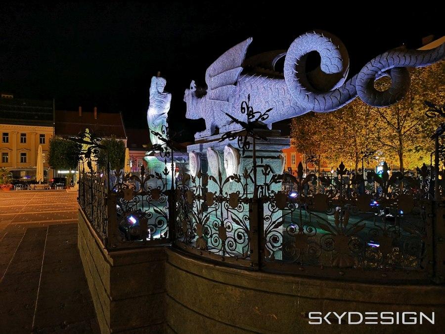 Klagenfurt am Wörthersee Klagenfurt am Wörthersee IMG 20180908 235535 - Nachtaufnahmen Klagenfurt am Wörthersee