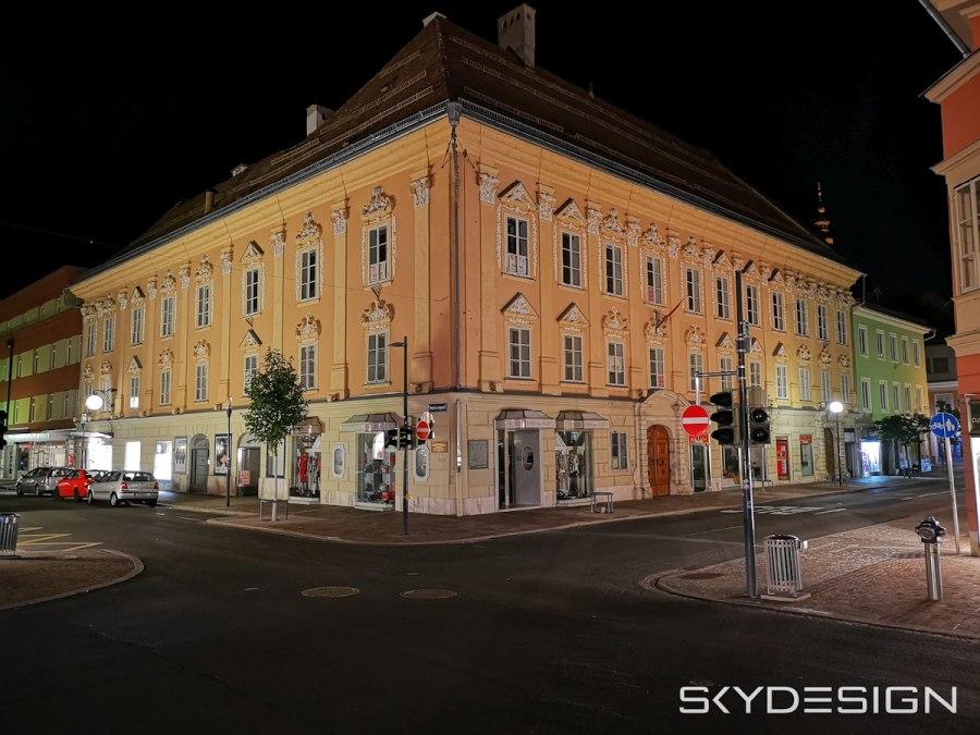 Klagenfurt am Wörthersee Klagenfurt am Wörthersee IMG 20180908 235850 - Nachtaufnahmen Klagenfurt am Wörthersee