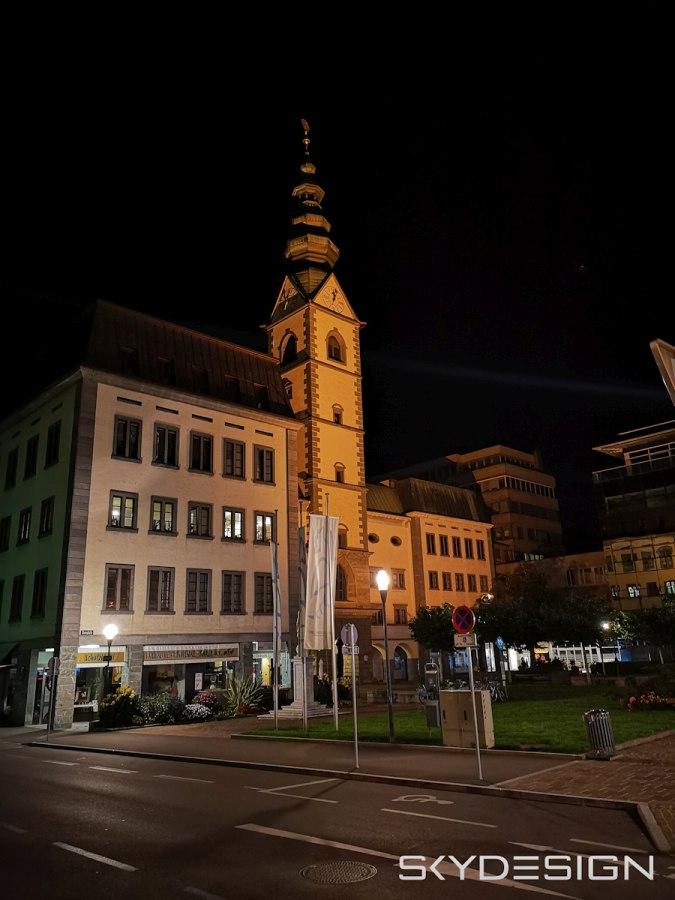 Klagenfurt am Wörthersee Klagenfurt am Wörthersee IMG 20180909 000407 - Nachtaufnahmen Klagenfurt am Wörthersee