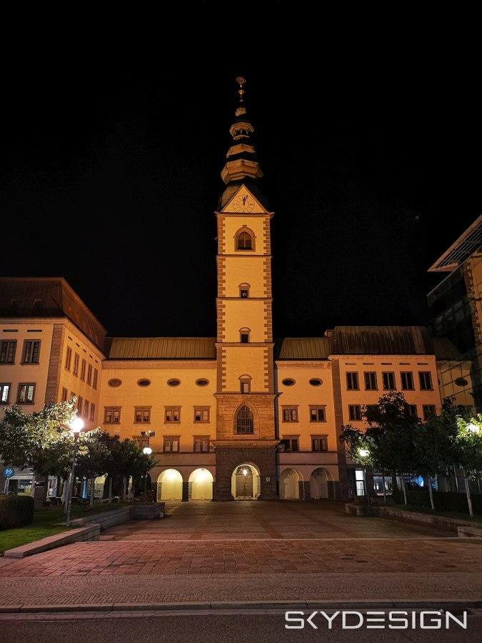 Klagenfurt am Wörthersee Klagenfurt am Wörthersee IMG 20180909 000508 - Nachtaufnahmen Klagenfurt am Wörthersee