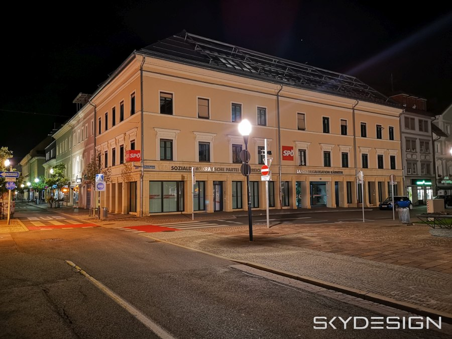 Klagenfurt am Wörthersee Klagenfurt am Wörthersee IMG 20180909 000654 - Nachtaufnahmen Klagenfurt am Wörthersee
