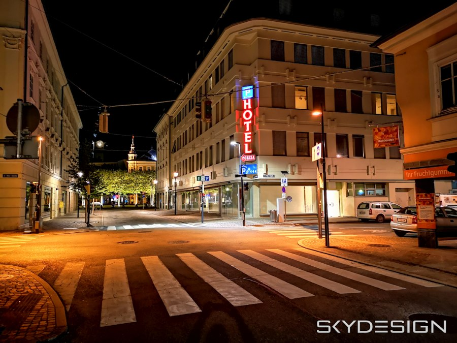 Klagenfurt am Wörthersee Klagenfurt am Wörthersee IMG 20180909 001209 - Nachtaufnahmen Klagenfurt am Wörthersee