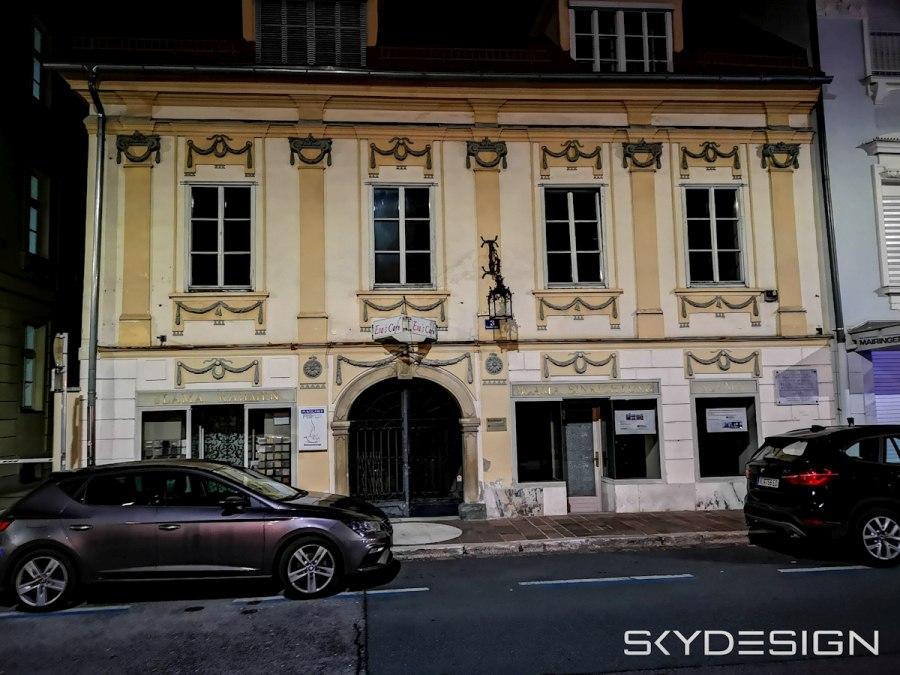 Klagenfurt am Wörthersee Klagenfurt am Wörthersee IMG 20180909 001527 - Nachtaufnahmen Klagenfurt am Wörthersee